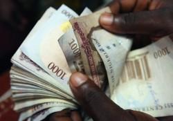 La croissance africaine fait figure d'exemple face à la crise qui secoue l'économie mondiale.