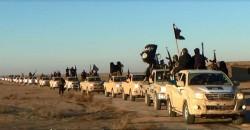 Les puissances mondiales parviendront-elles à faire hisser le drapeau blanc à l'Etat Islamique? Fort peu probable...