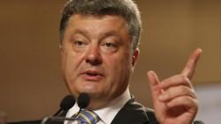 P; Porochenko, le nouveau dirigeant ukrainien, a-t-il réellement les épaules pour solder ce conflit larvé?