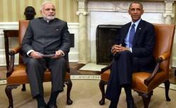 L'Inde, prochain allié américain face aux Chinois ?