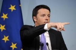 L'énergie de Matteo Renzi a-t-elle déteint sur les institutions européennes?