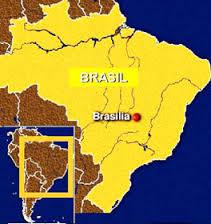 "Brasilia, véritable ""géosymbole"""