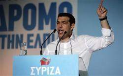 Alexis Tsipras peut-il faire pire que ses précédesseurs ? Seul ce tribun doit faire taire les nombreux détracteurs européens
