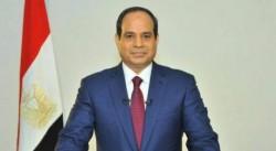 Abdel Fattah al-Sissi, le président égyptien possède un rôle clé dans la lutte contre Daech en Libye