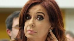 Cristina Fernandez de Kirchner - Présidente de la République d'Argentine