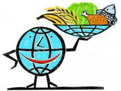 Créé en 1974 le Comité de Sécurité Alimentaire mondiale oeuvre pour la coordination des politiques agricoles et de lutte contre l'insécurité alimentaire