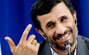 Mahmoud Ahmadinejad - Ex- Président de la République Islamique d'Iran (2005-2013)