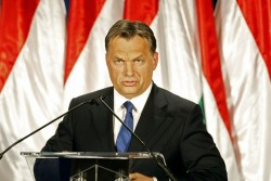 Viktor Orbàn, plébiscité par le peuple hongrois grâce à sa lutte contre le chômage