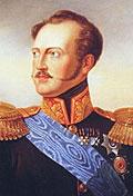 Le règne de Nicolas 1er en Russie est marquée par le despotisme sur tous les plans. Il révèle surtout les faiblesses russes.