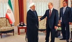 Loin de l'infréquentabilité de certains dirigeants moyen-orientaux perçue en Occident, V. Poutine a fait de cette région un pivot de son action internationale