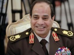 Al-Sissi souhaite remettre l'Egypte au centre du jeu moyen-oriental