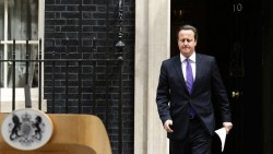 Malgré quelques tentatives (manquées), David Cameron peine à mettre le Royaume-Uni au cœur de la scène diplomatie internationale
