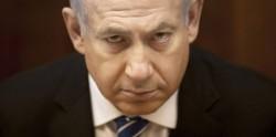 Benyamin Netanyahou - Premier Ministre d'Israël (1996-1999 puis de 2009 à aujourd'hui)