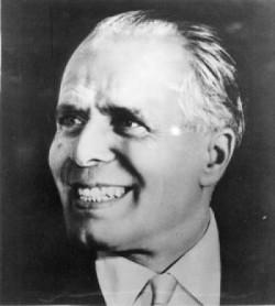 H. Bourguiba, père de la Tunisie moderne et indépendante