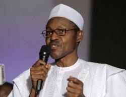Muhammadu Buhari, le nouveau président du Nigéria