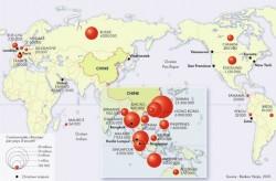 L'exemple de la diaspora chinoise