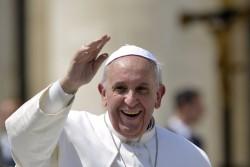 Le Pape François a réaffirmé ce dimanche 5 avril sa volonté de représenter un porte-parole de la paix et de la résolution des conflits.