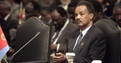 Issayas Afeworki, héros de l'indépendance devenu président controversé