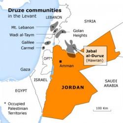 Les druzes syriens seront-ils soutenus voire sauvés par leurs confrères libanais voire israéliens ?