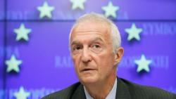 Gilles de Kerchove (Belgique) est coordinateur de l'Union Européenne pour la lutte contre le terrorisme