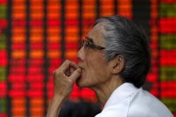La prochaine crise chinoise devait être immobilière, voire économique. Ne sera-t-elle pas plutôt boursière ?