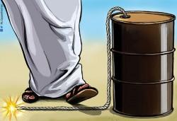 La fin de l'ère du pétrole fonctionne comme une bombe à retardement pour le Moyen-Orient qui doit trouver des voies pour une optimisation de la gestion du pétrole...