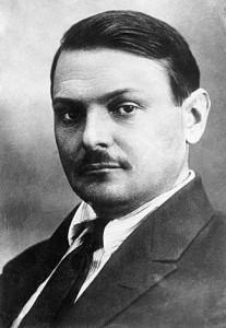 """Andreï Jdanov (1886-1948), père de la """"doctrine Jdanov'."""