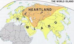 100 ans après, la théorie du Heartland peine à convaincre les Etats préférant une conception géoéconomique des espaces maritimes