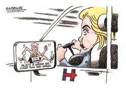 Primaire démocrate : Bernie Sanders talonne désormais Hilary Clinton dans les sondages.