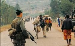 Le génocide rwandais de 1994, archétype d'une Afrique tiraillée entre problèmes internes et externes