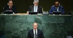 Vladimir Poutine, au coeur d'une nouvelle géopolitique du Moyen-Orient