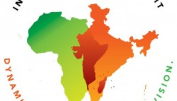 Comme le suggère cette image, l'Inde ciblerait-elle seulement les pays d'Afrique de l'est pour sa présence sur le continent ?