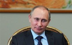 V. Poutine réinvente l'art de la guerre selon Sun Tzu. Avec une nouvelle mise à l'épreuve en Syrie