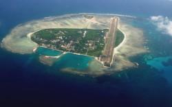 Ces îles de la Mer de Chine, artificielles ou non, et enjeux de pouvoir