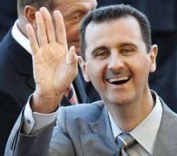 Al-Assad continue de faire des pieds de à ses ennemis, de plus en plus nombreux