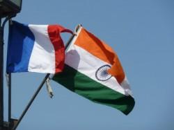 La France renforce ses liens avec une Inde en pleine croissance