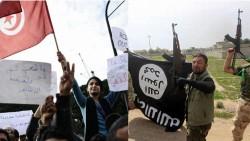 La Tunisie est le pays qui possède le plus de ses ressortissants aux côtés du groupe Etat Islamique