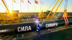 Les projets gaziers russes en Sibérie orientale: soutenabilité en question?