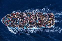 L'année 2015 marquera t-elle les esprits dans la politique d'immigration de l'Union européenne ?