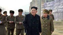 Depuis l'armistice de Panmunjom (27 juillet 1953), aucun traité de paix n'a été ratifié. Les deux Corées sont donc techniquement toujours en guerre.