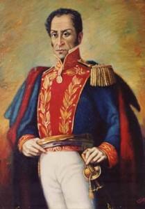 Simon Bolivar a obtenu l'indépendance d'une partie de l'Amérique Latine sans pouvoir s'y maintenir au pouvoir