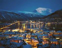 Tromsø accueille la dixième conférence « Arctic Frontiers »