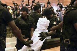Le procès d'Hissène Habré, ancien Président du Tchad, se tient actuellement à Dakar où un verdict sera rendu le 30 mai prochain.