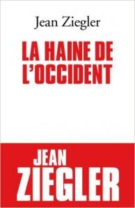 """""""La Haine de l'Occident"""" s'inscrit dans la continuité de l'ensemble de l'oeuvre littéraire de Jean Ziegler, tournée vers la dénonciation des inégalités qui scindent la communauté internationale."""