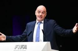 Gianni Infantino est le nouvel homme fort du football mondial après son élection vendredi 26 février à la tête de la FIFA