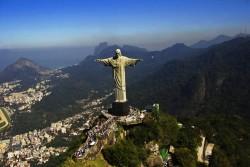 """Rio de Janeiro décline face à sa """"rivale"""" São Paulo ?"""
