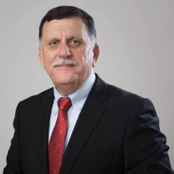 Le nouveau dirigeant libyen, F. El-Sarraj, dans un remake de Mission Impossible ?