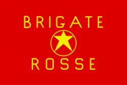 Les Brigades Rouges ont été au centre des années de plomb italiennes avec l'assassinat d'Aldo Moro (1978)