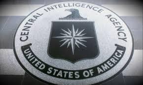 Organisation et action de la CIA