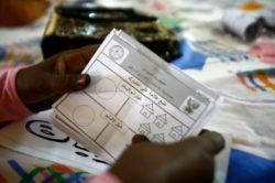 Les résultats du référendum organisé au Darfour les 11 et 13 avril derniers auraient donné raison au gouvernement dans la crise qui l'oppose aux mouvements rebelles depuis 2003.